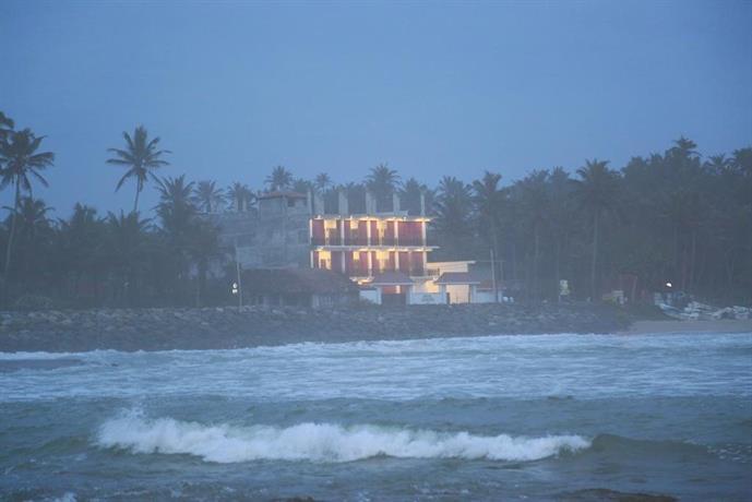 Hotel sanmark ahangama comparer les offres for Comparer les hotels