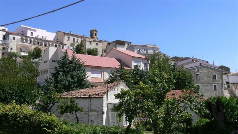 Residenza Sulla Roccia