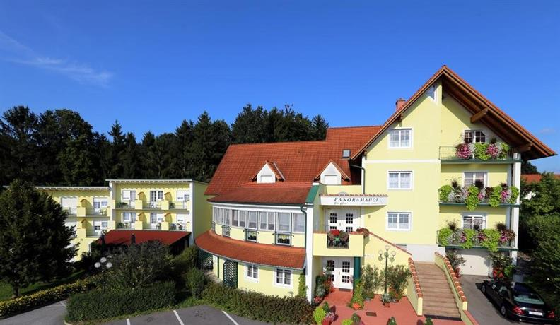 Panoramahof Ziegler