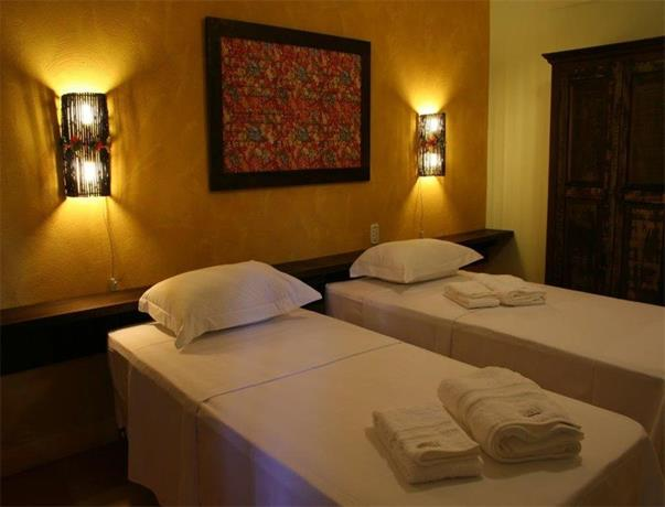 Hotel Pousada Dona Laura