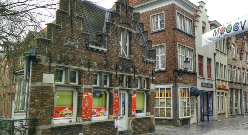 Apartment st anna bruges confronta le offerte for Appart hotel belfort