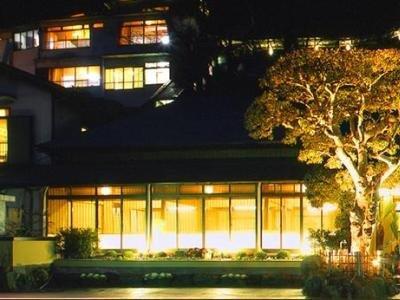 RYOKAN Atami Onsen Umibe no Yado Nagahamaen