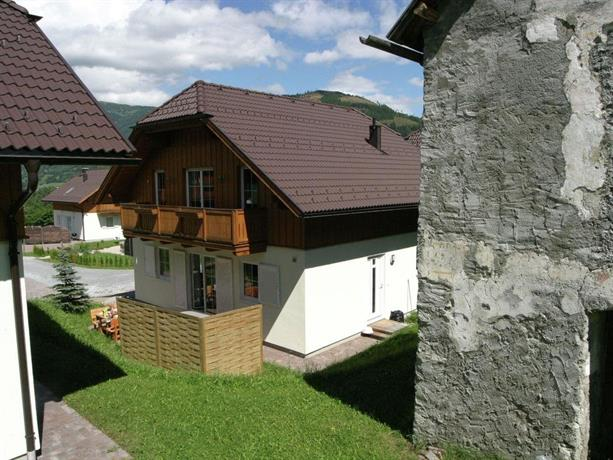 Holiday home Chalet An Der Piste 2