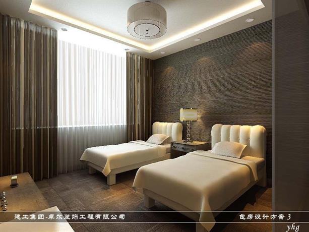 Pingxiang Century Star Apartment