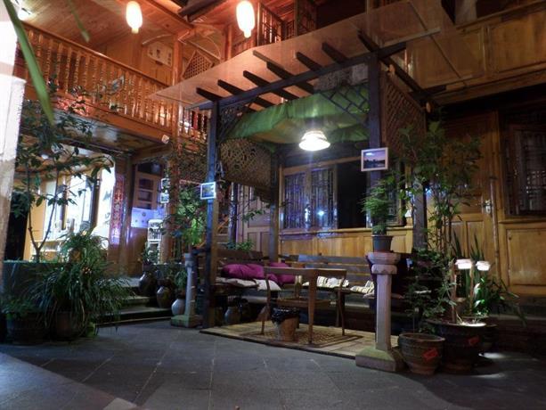 Yongping Hotel Baoshan