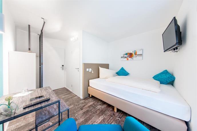 Hotel Bistro Birke