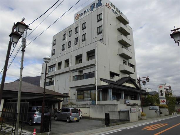 Hotel Heisei Fuefuki