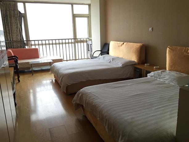 Tianjing Haixin District Shidai Dasha Meijia Apartment