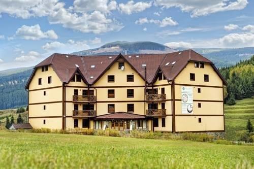 Telgart Apartments