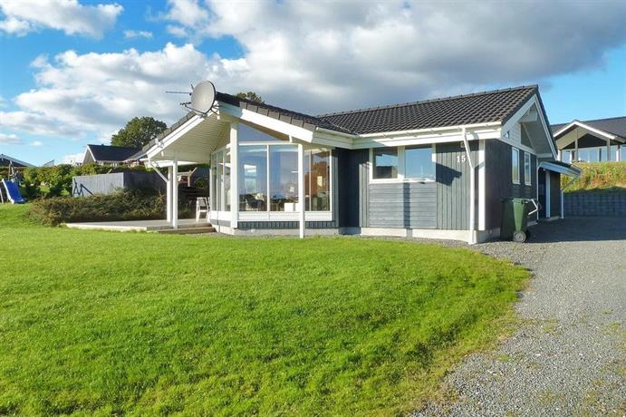 Ronde Holiday Home 604