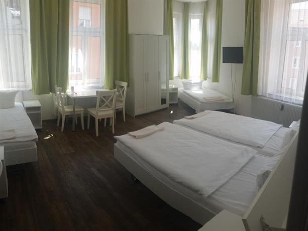 City Hostel Augsburg