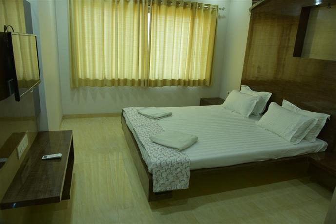 DS Group Executive Guest House