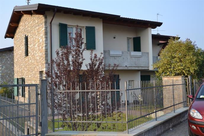 La Petite Maison Puegnago sul Garda