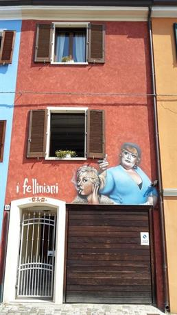 I Felliniani B&B