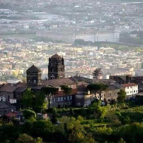 Villa Elisabetta Caserta