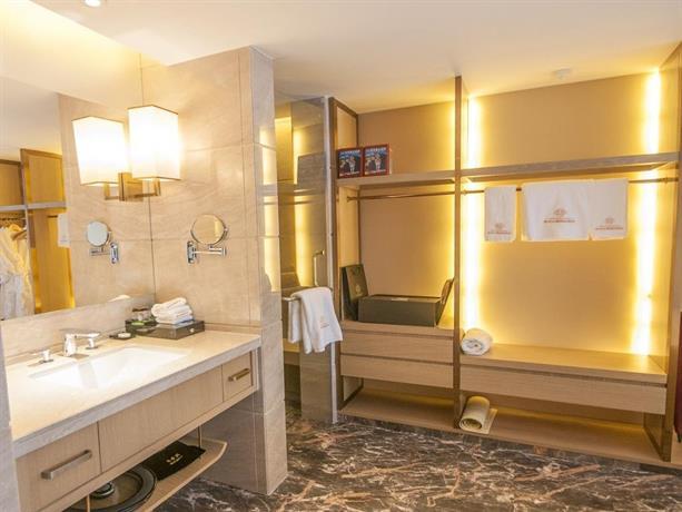 Guilin exhibition international boutique hotel for International boutique hotels