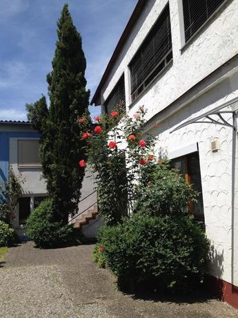 Haus Pia Executive Apartments
