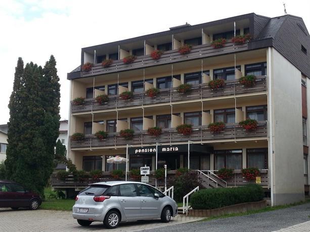 Pension Maria Bad Tatzmannsdorf