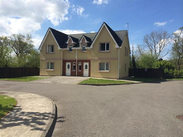 Kerry-Lee Holiday Home