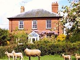 Higher Coombe Farm Bed and Breakfast Sidmouth