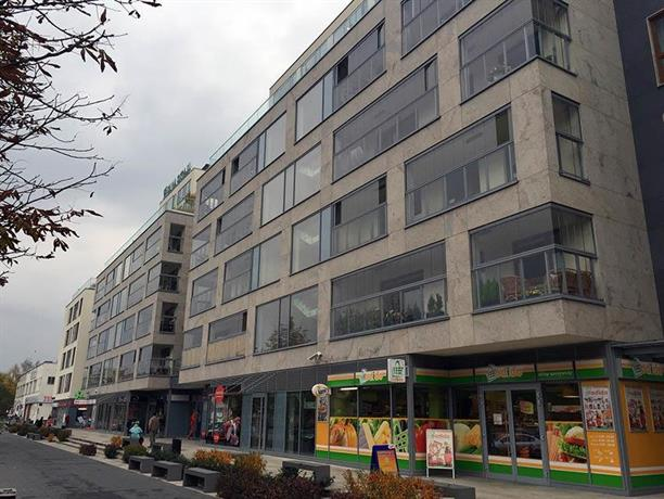 Modern & Functional Apartment Wwa