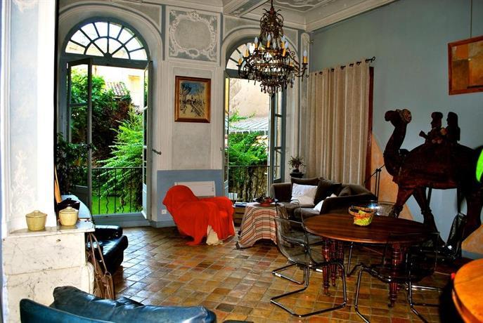 Le jardin de marie aix en provence comparez les offres - Restaurant avec jardin aix en provence ...