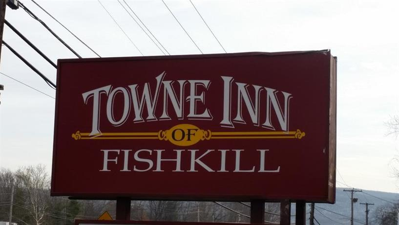 Towne Inn of Fishkill