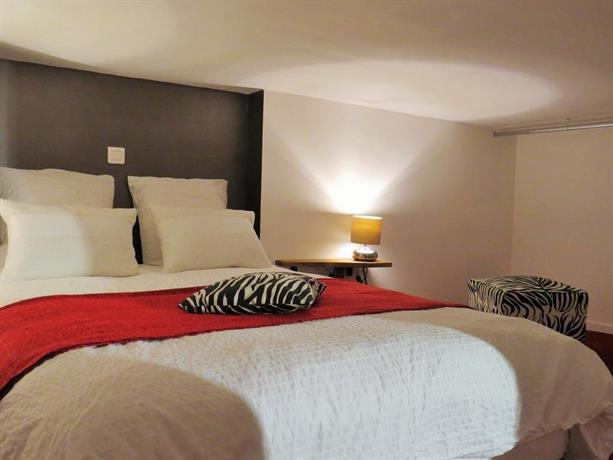Apartment Only Loft Lyon