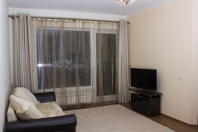 Karsti Apartment
