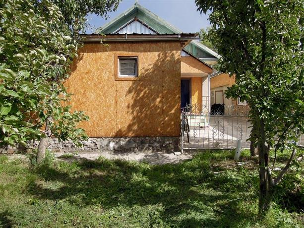 Home Stay in Karakol