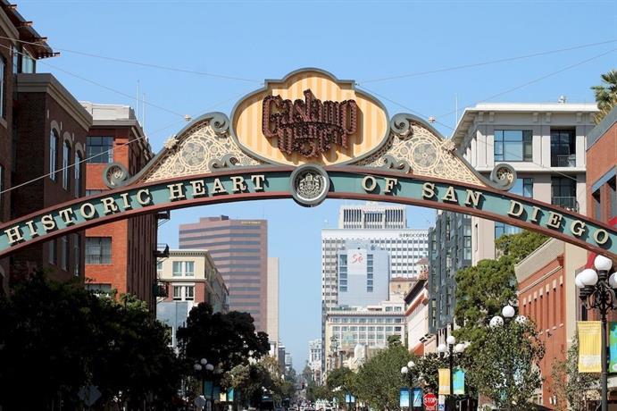 Hotel Z - A San Diego Boutique Hotel