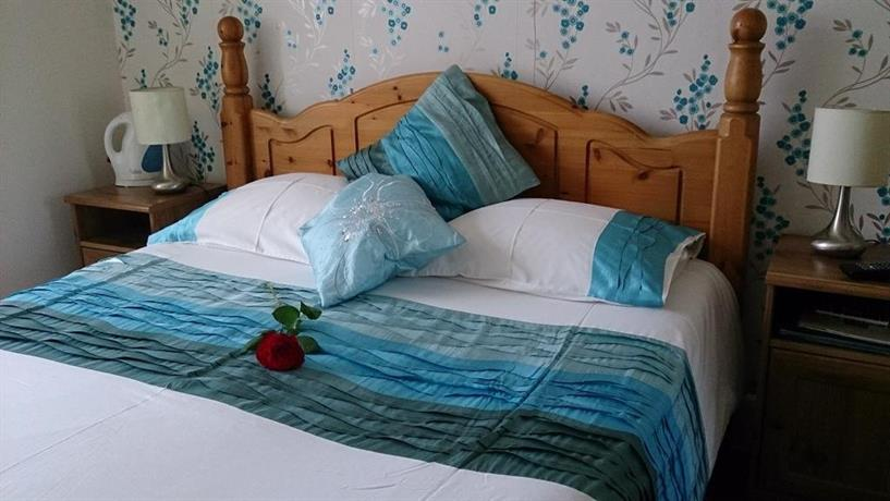 Acorns Bed And Breakfast Lyndhurst