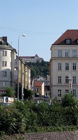 Apartment Brno