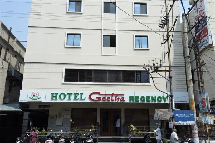 Hotel Geetha Regency