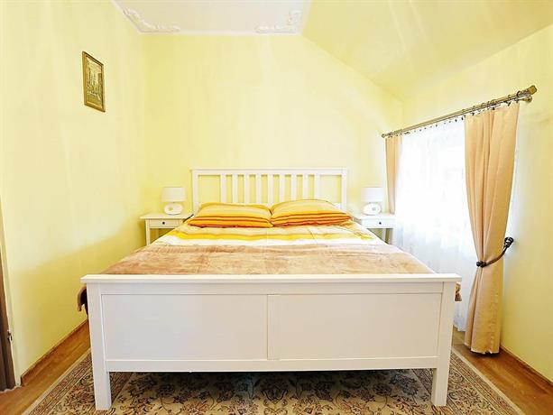 Holiday Home Krakow 8462