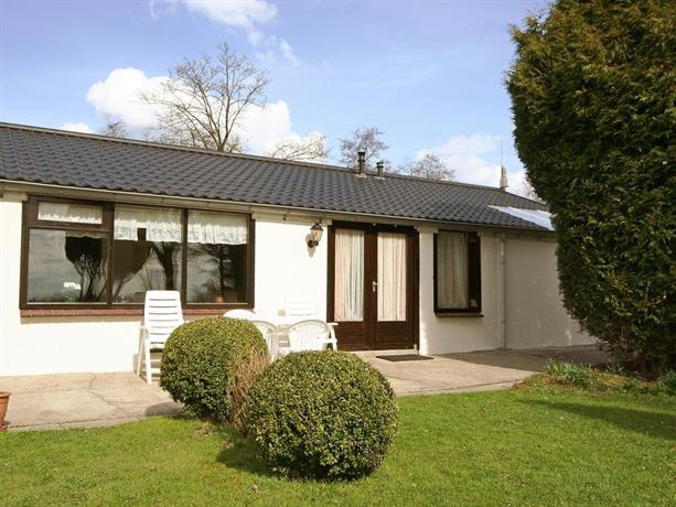 Holiday Home Nieuwland 8347