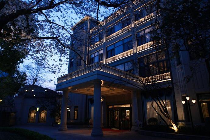 Donghu Hotel Shanghai