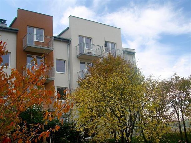 Apartment Gniewino 8565