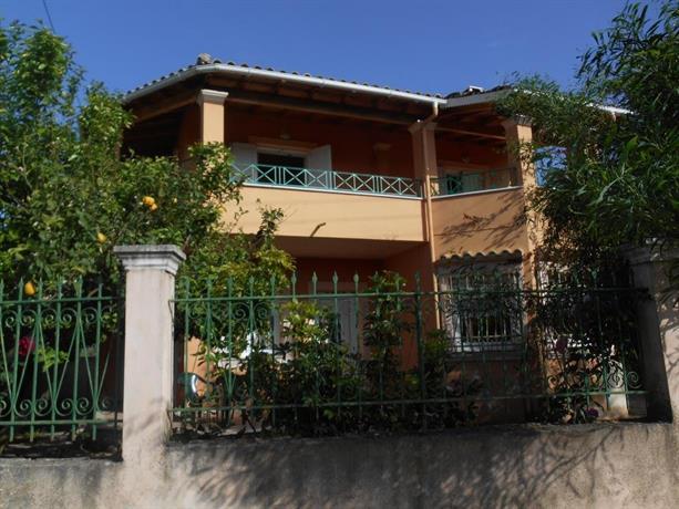 Anna Corfu Island