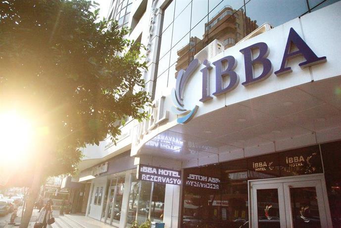 Ibba Hotel