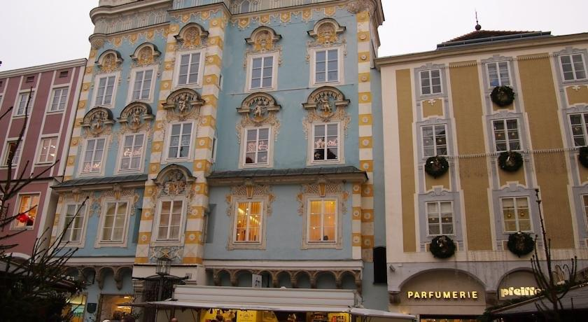 City-Cottage in Steyr der Christkindlstadt