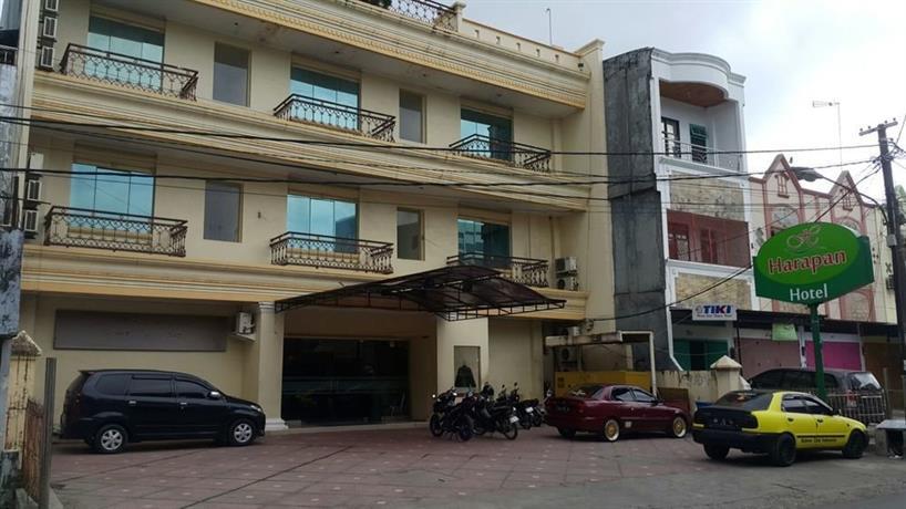 hotel harapan makassar comparer les offres