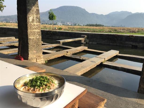 Heshun Fuqing Inn