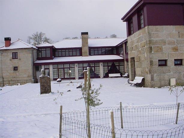 Hotel Rural Senhora dos Remedios