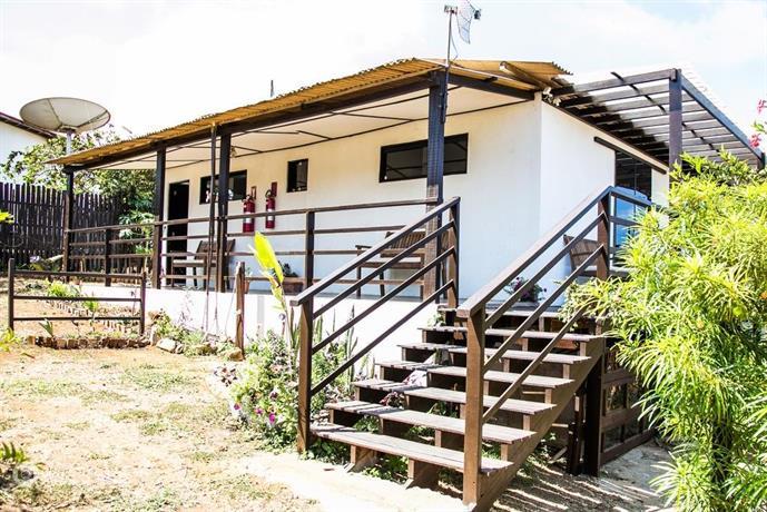 Flats Baia dos Porcos