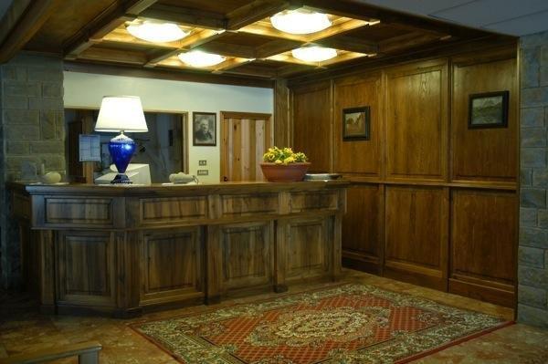 Hotel Val Del Rio Fiumalbo