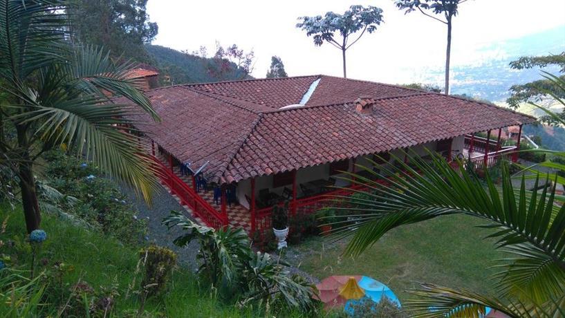 Beautiful Traditional Villa in Envigado