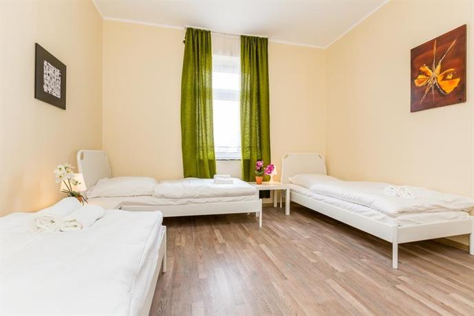 Apartments Leverkusen