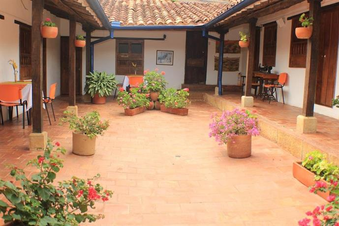 Hostal Casa del Marquez de Bahichala