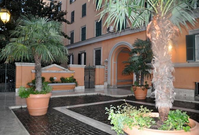 Mancini's Home
